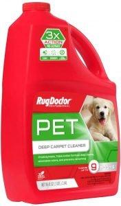 Best Carpet Cleaner for Cat Urine